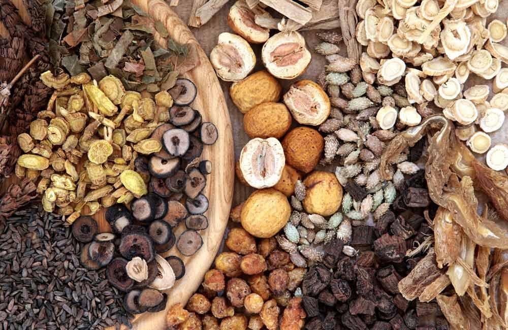 عطاری وب فروشگاه اینترنتی گیاهان دارویی- پوست و ریشه