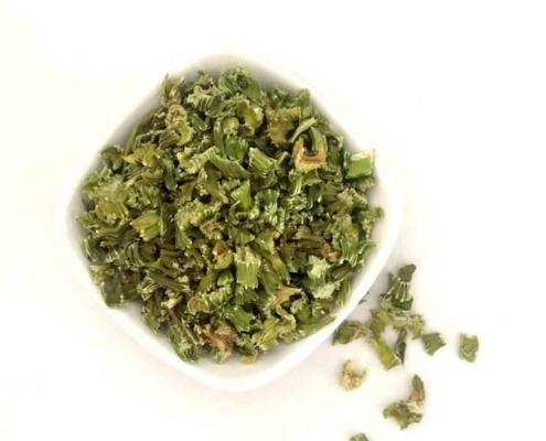 سبزی کرفس